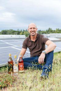 Florian Mückstein Gautier Inländer Rum PV Anlage