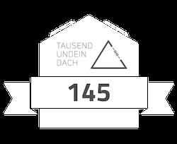 Badge von Reinigungsunternehmen Sigron, Solarheld #145