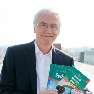 Freytag & Berndt Geschäftsführer Christian Halbwachs PV